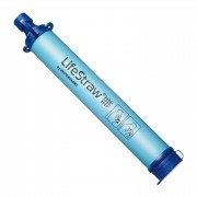 LifeStraw - Might actually save your life!