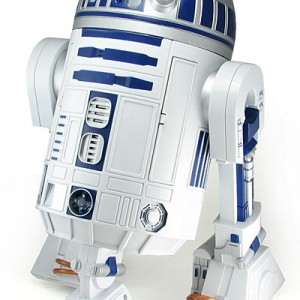 R2D2 Interactive Toy
