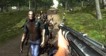 Latest Zombie Games