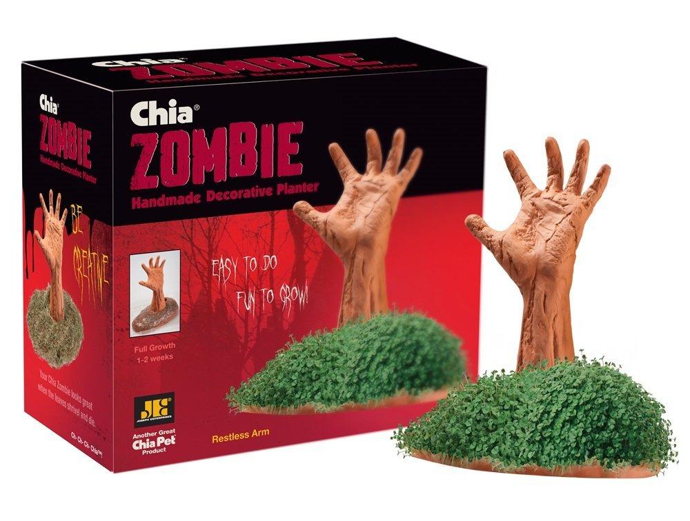 Chia Zombie Hand