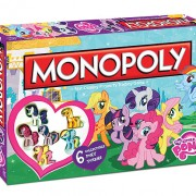 My Little Pony Monopoly - It had to happen one day