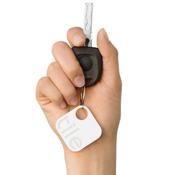 Stop losing things like your keys